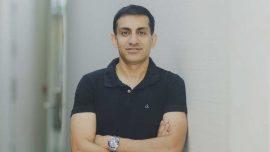 Nikhil Arora, Vice-President & Managing Director, GoDaddy India