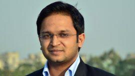 Nishith Rastogi Locus