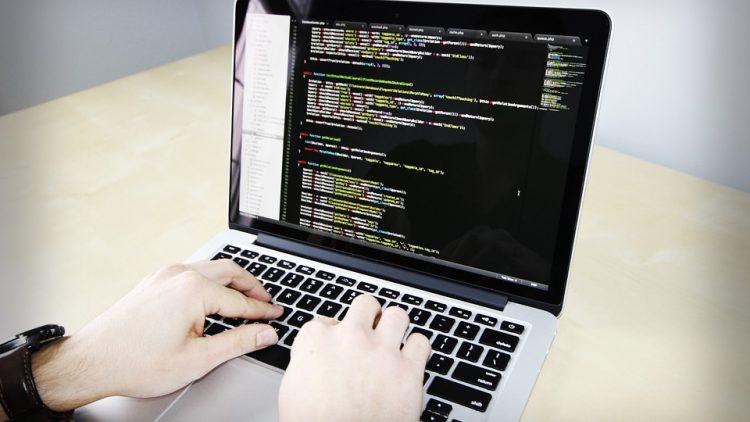 No coding enterprise app