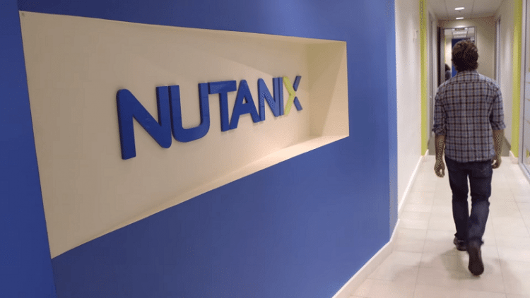 Nutanix Picks UP PernixData, Calm.io to Boost Data Center IP