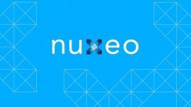 Nuxeo ECM platform
