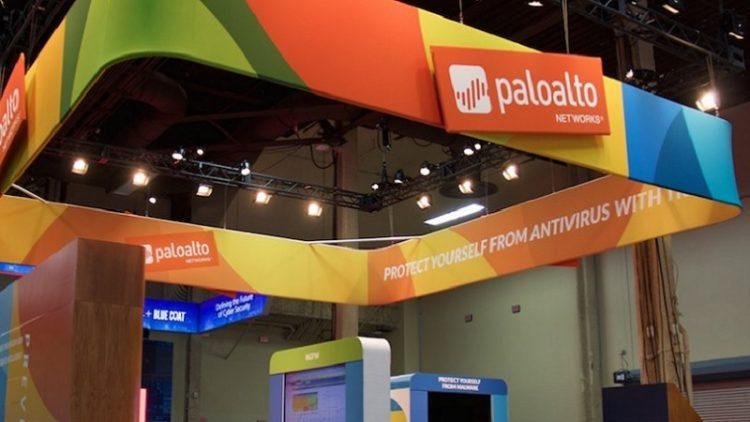 Palo Alto 8.0 update