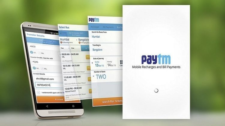Paytm's online marketplace grabs $200mn from Alibaba and SAIF Partners