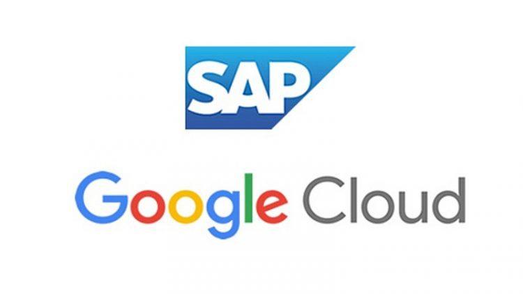 SAP partners Google