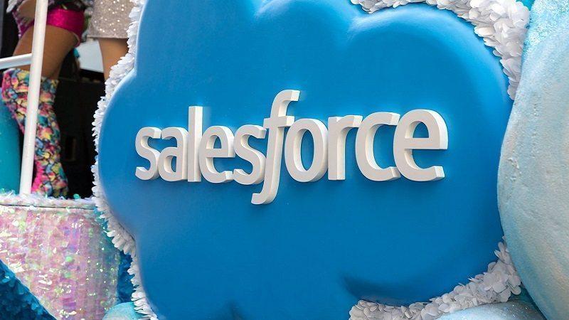 Salesforce Lightning Bolt