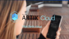 Samsung launches ARTIK Cloud service for IoT
