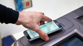 Samsung Pay partners Paypal