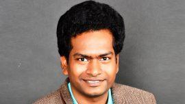 Sathvik Vishwanath, CEO & Founder, Unocoin