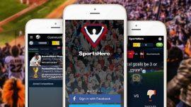 SportsHero ASX