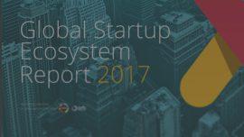 Startup Genome Report Bangalore
