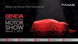 TAMO Tata Motors startups