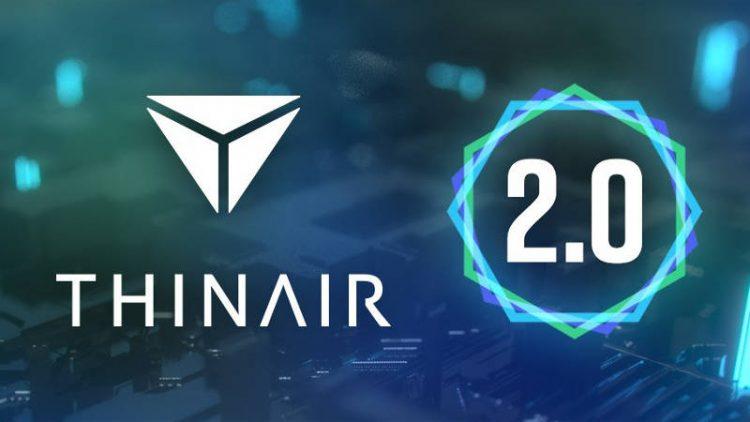 ThinAir 2.0