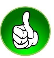 Salesforce_Twitter_thumbs up