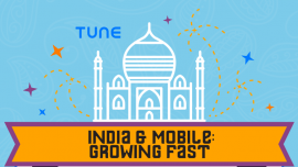 TUNE India Mobile App Survey