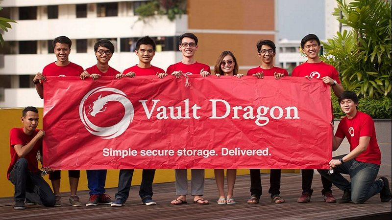 Vault Dragon also provides an annotation platform called Klinify that allows authorities to manage and create new patient records digitally