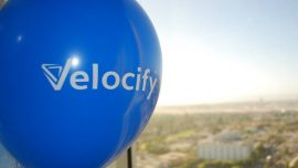 Velocify launches ReportHub