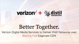 Verizon Distil Networks