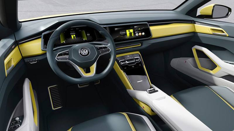 Volkswagen, LG pair to connect cars and smart devices