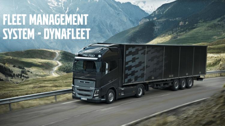 Volvo Dynafleet