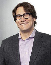 Joe Zawadzki, CEO, MediaMath