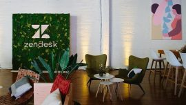 Zendesk expands Chat Development Centre in Singapore