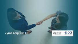 Zyme acquires CCI