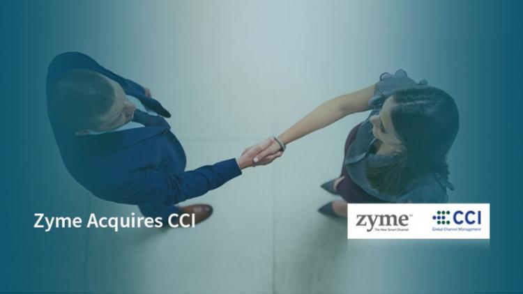 Zyme acquires CCI