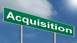 acquisitions