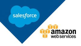 Amazon AWS Salesforce