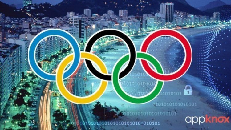 Rio Olympics Cybersecurity