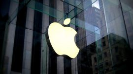 apple realface