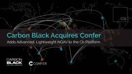 carbon black confer