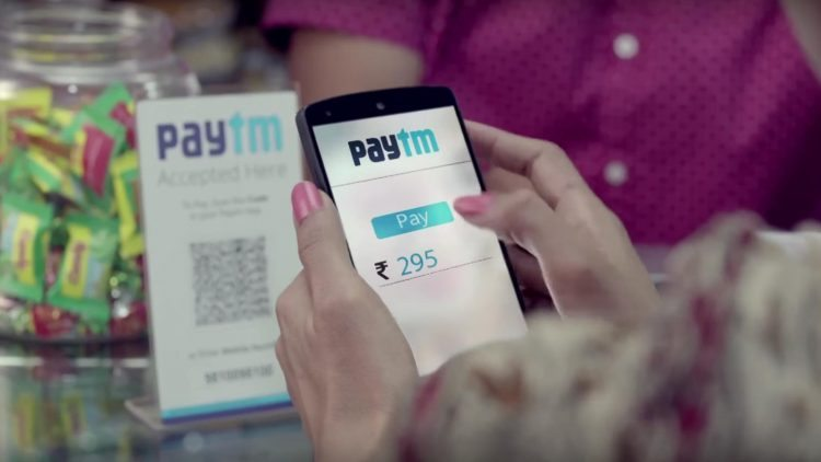 cashless economy payment