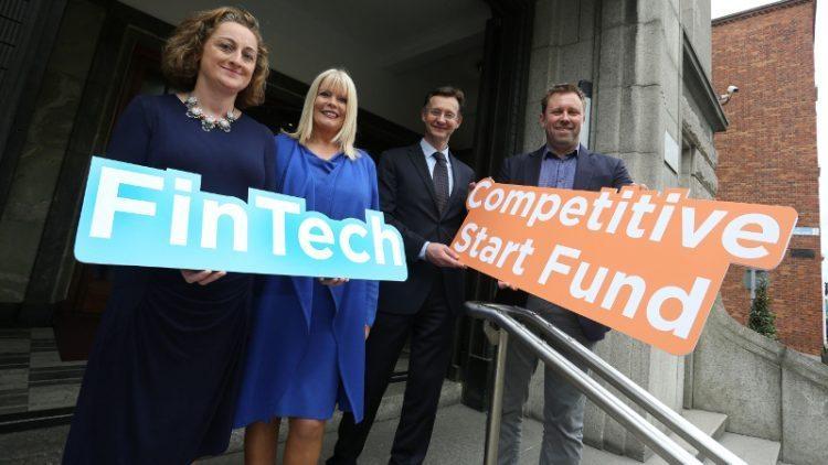 enterprise ireland fund fintech
