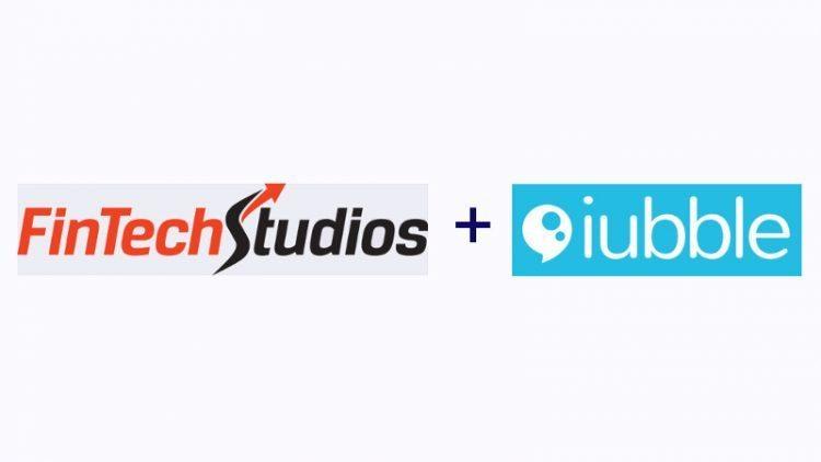 FinTech Studios iUbble