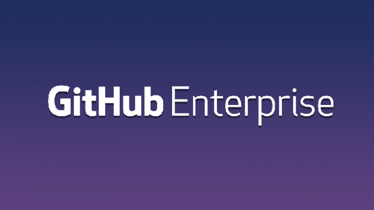GitHub Enterprise available as dedicated service now on