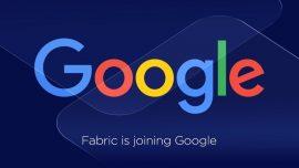 google twitter fabric