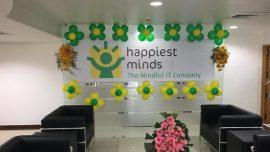 happiest minds