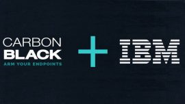 Carbon Black & IBM