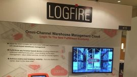 oracle acquires logfire