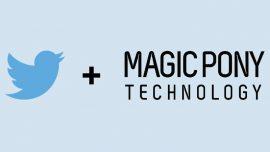 magic pony twitter