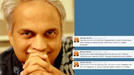 Mahesh Murthy Tweets