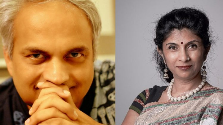 Mahesh Murthy and Vani Kola capital dumping debate