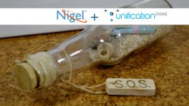 nigel contextengine of Kimera + unificationengine of unified inbox