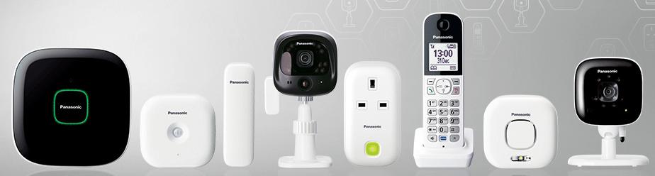 Panasonic Security