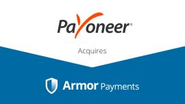 Payoneer Armor Payments