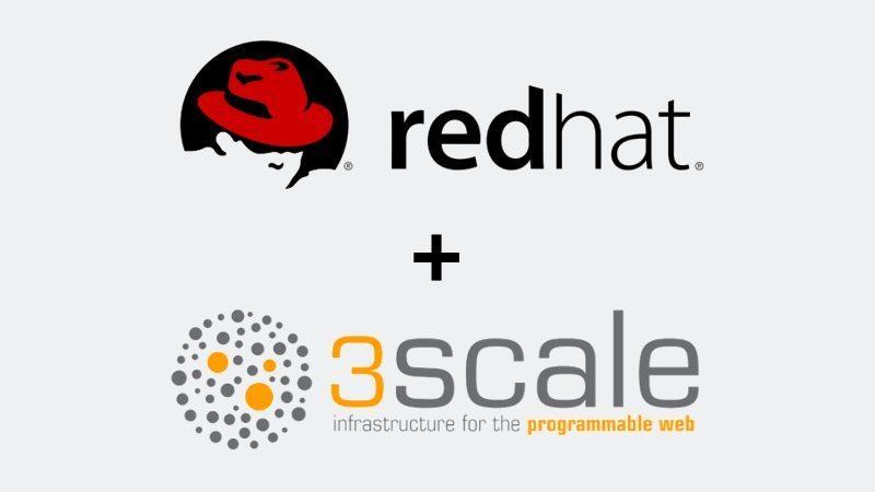Red Hat Acquires Api Management Platform 3scale