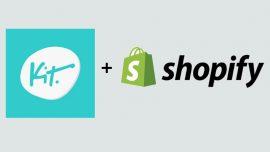 shopify kit crm