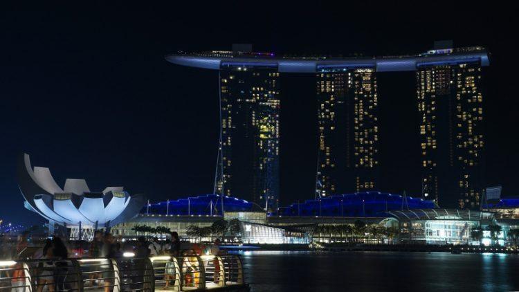 Tech Startup Singapore