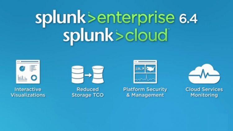Splunk Enterprise 6 4 reduces big data storage cost by 80%